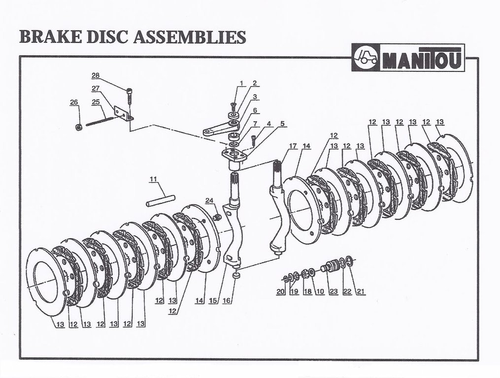 Chevy 7 Pin Wiring Diagram